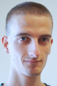 Ken Roßberg - Kanjero