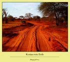 Kenias rote Erde