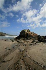 Kennack Cove.. Cornwall..