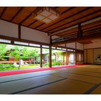 Kenninji [the oldest zen temple]