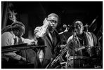 Kenny Garrett - New York (Blue Note, 2017)