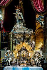 Kenotaph des Heiligen Nepomuk