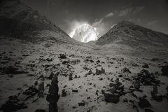 Kenro Izu - Kailash Tibet - 11