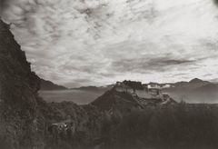 Kenro Izu - Tibet - 13