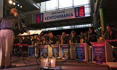 Kentonmania Big Band