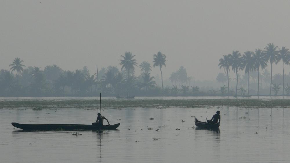 Kerala Indien 2006