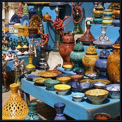 Keramik...