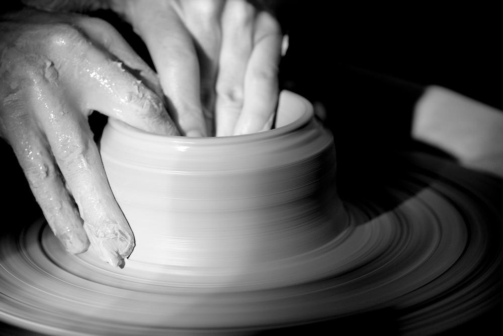 Keramiker 1