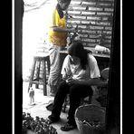 - Keramikherstellung in Paraguay -