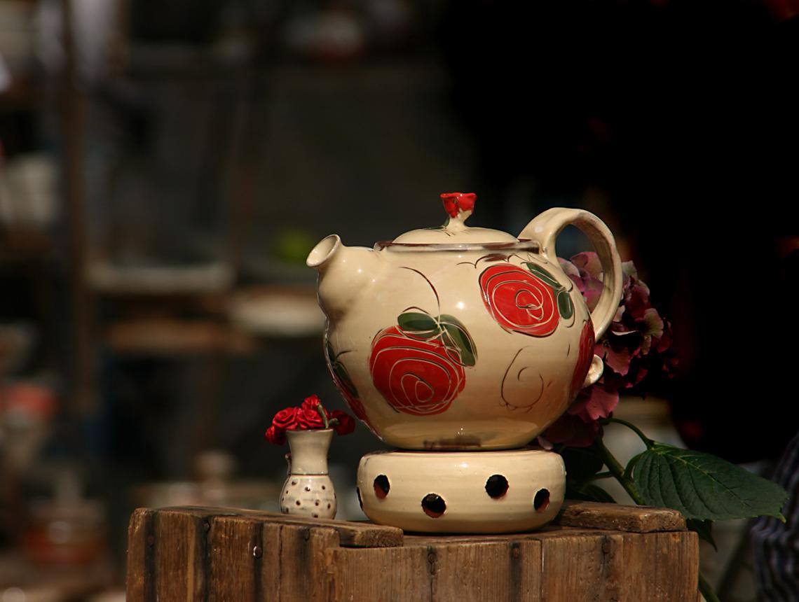 Keramiktage in Oldenburg