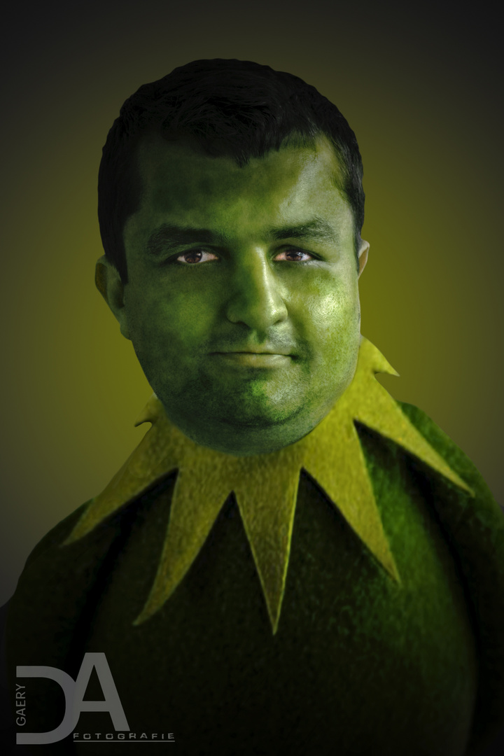 Kermit =)