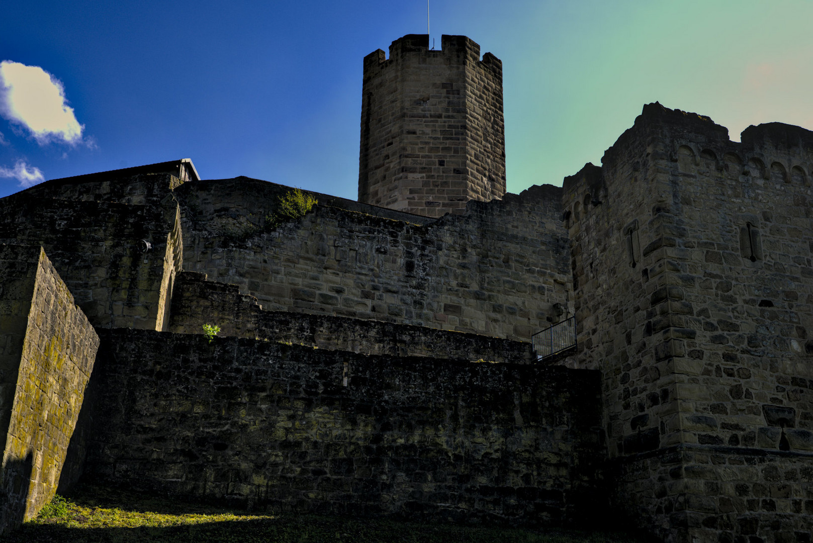 Kernburg