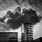 Kernkraft in Wohnhäusern