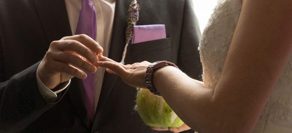 Kerstin und Michael / Hochzeitsreportage 8