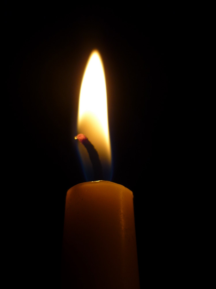 Kerze der Traume