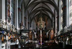 «Kerzenkapelle»