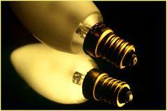 Kerzenlampe