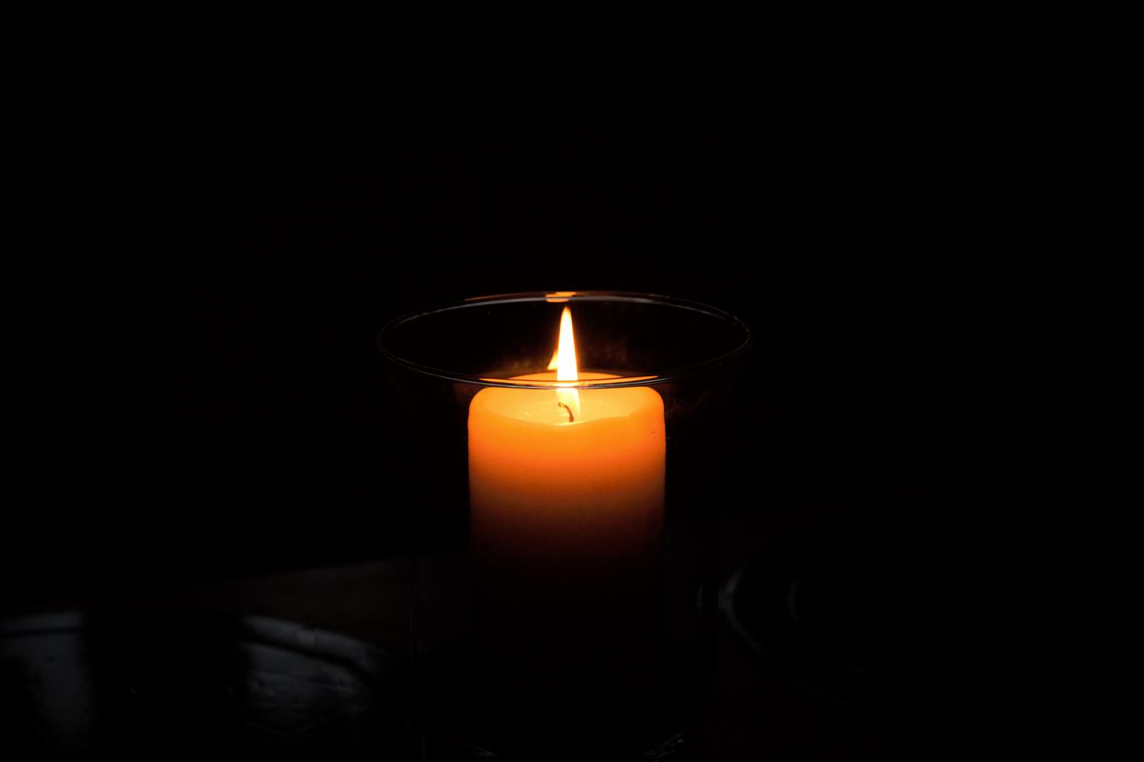 kerzenlicht foto amp bild fotokunst licht und feuer