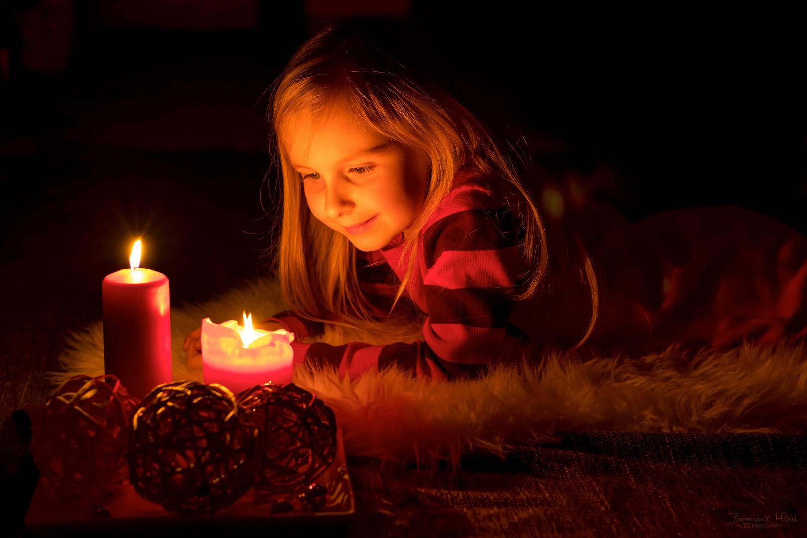 kerzenlicht foto amp bild kinder portraits weihnachten
