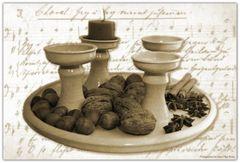 Kerzenständer ²