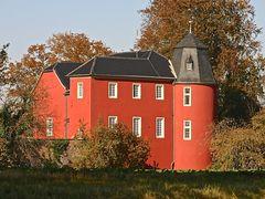 Kessenicher Burg