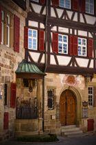 Kessler-Haus in Esslingen am Neckar