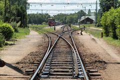 Keszthely Bahnstation