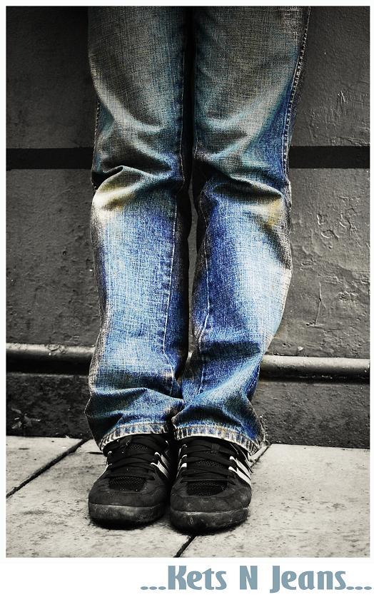 kets n jeans