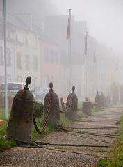 Kettensträflinge - Port Launay - Finistere / Bretagne