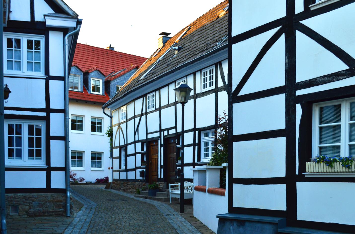 Kettwig street