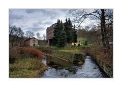 Ketzels Mühle