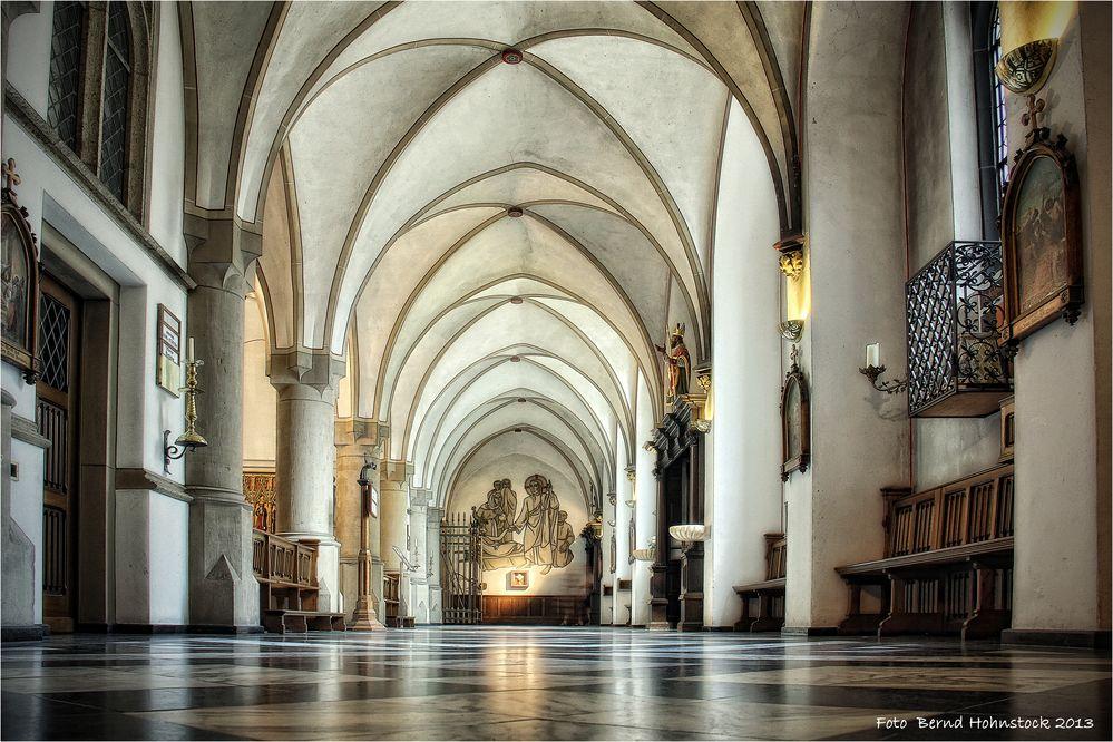 Kevelaer Beichtkapelle ....