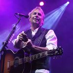 Kevin Costner - Charmoffensive!