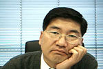 Kevin Jung