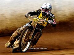 Kevin Woelbert in Action