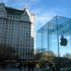 "Kevins ""Plaza"" meets Steve Jobs ""Apple""..."