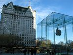 "Kevins ""Plaza"" meets Steve Jobs ""Apple""..."
