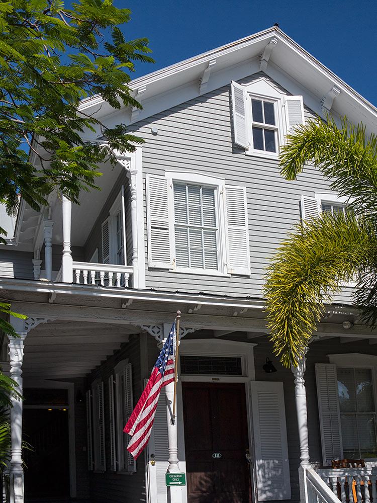 Key West Homes 1