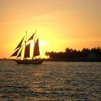 Key West Sundowner