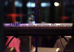 Keyboard von C. Howard