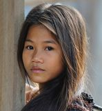 Khamu-Mädchen 2b