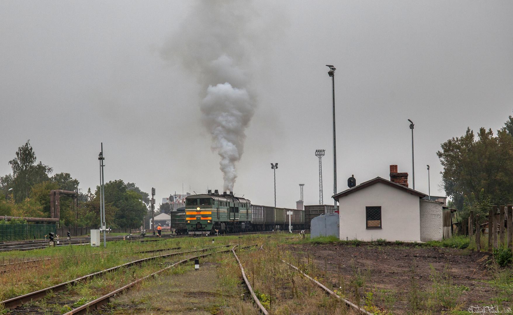 Kharkov 10D100