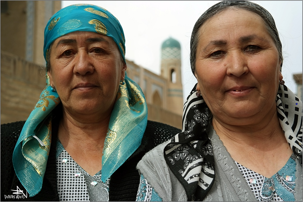 Khiva II