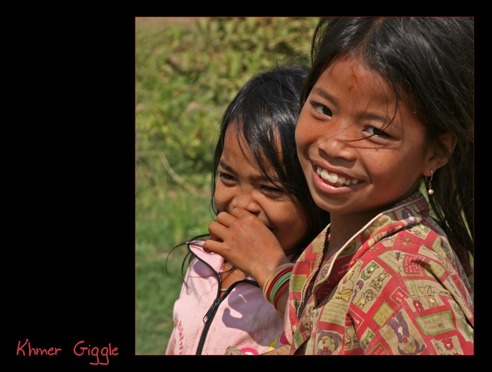 Khmer Giggle