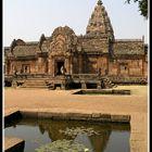 Khmer-Tempel
