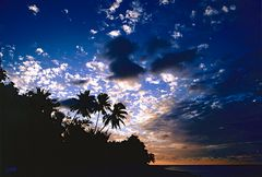 Kia Orana Rarotonga