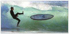 kick-board