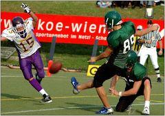 ... Kick ...