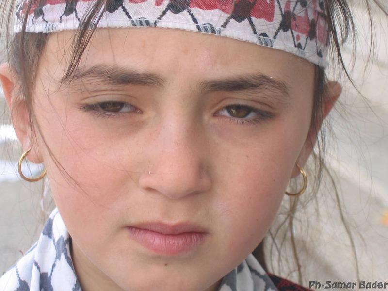 kids from palestine
