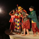 Kids in Circus